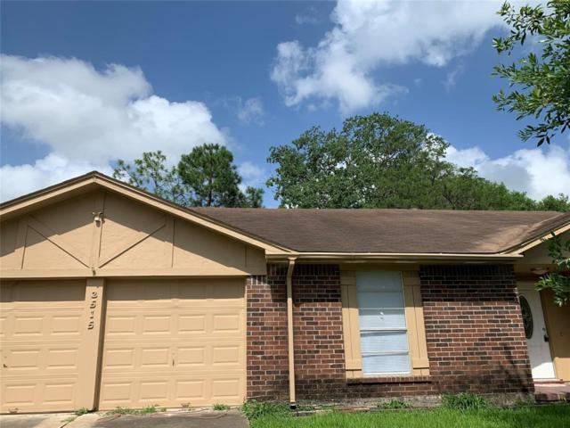 2515 Pilgrims Point Drive, Webster, TX 77598 (MLS #84538228) :: Caskey Realty