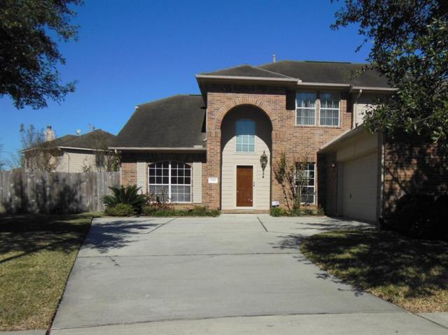 2430 Crescent Hollow Court, Spring, TX 77388 (MLS #84538934) :: The SOLD by George Team