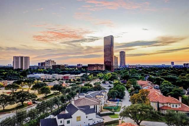 5110 San Felipe Street 118W, Houston, TX 77056 (MLS #84539513) :: Michele Harmon Team