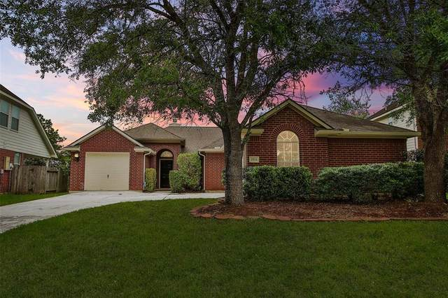 2915 Surrey Trail Lane, Katy, TX 77450 (MLS #84539559) :: The Heyl Group at Keller Williams