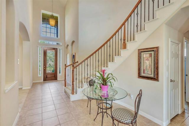 2619 Briar Rose Court, Pearland, TX 77584 (MLS #84540390) :: The SOLD by George Team