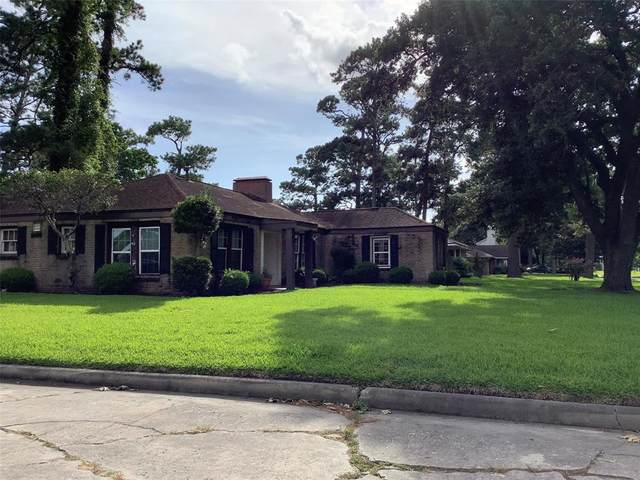 4418 Laurel Drive, Houston, TX 77021 (MLS #84543265) :: The SOLD by George Team