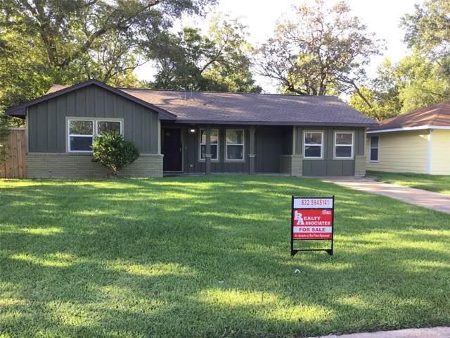 8823 Sultan Drive, Houston, TX 77078 (MLS #84544871) :: The Jill Smith Team