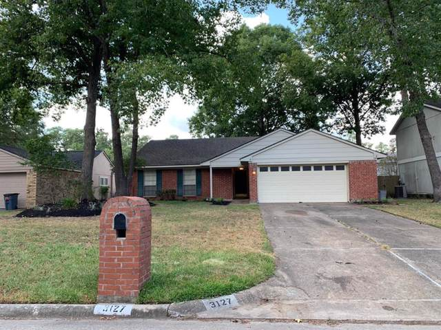 3127 Silver Falls Drive, Kingwood, TX 77339 (MLS #84545343) :: Phyllis Foster Real Estate