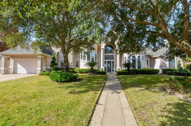 66 Harbor View Drive, Sugar Land, TX 77479 (MLS #84545445) :: Texas Home Shop Realty