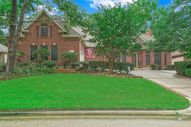 283 Wedgewood Drive, Montgomery, TX 77356 (MLS #84548711) :: Giorgi Real Estate Group