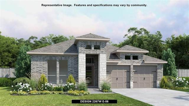 14438 Hueco Mountain Drive, Cypress, TX 77429 (MLS #84549080) :: Ellison Real Estate Team