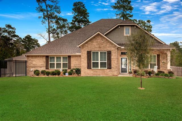 8996 Windjammer Lane, Montgomery, TX 77316 (MLS #84549820) :: Fairwater Westmont Real Estate