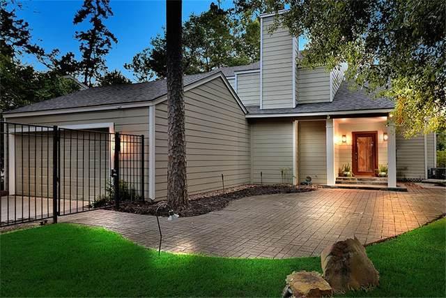 11403 Slash Pine Place, The Woodlands, TX 77380 (MLS #84550770) :: Christy Buck Team