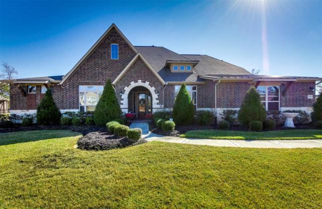 2705 Silverstone Way, Conroe, TX 77304 (MLS #84552045) :: The SOLD by George Team