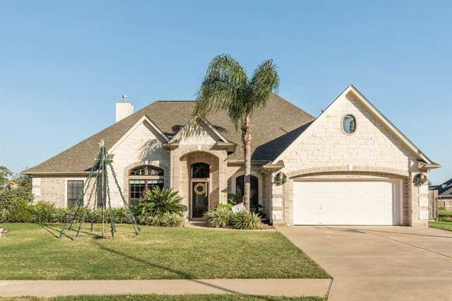 112 Pintail Drive, Clute, TX 77531 (MLS #84552311) :: Texas Home Shop Realty