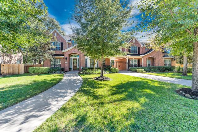 7607 Breezeway Bend Lane, Katy, TX 77494 (MLS #84554174) :: Team Sansone