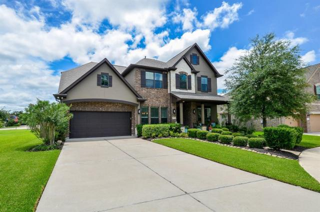 3 Cloud Brook Drive, Missouri City, TX 77459 (MLS #84557792) :: Caskey Realty