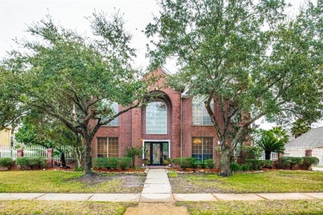 2110 Five Iron Drive, Houston, TX 77089 (MLS #84557882) :: Texas Home Shop Realty