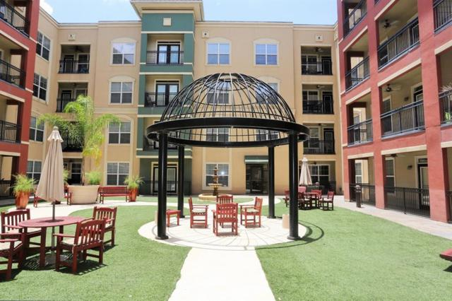1711 Old Spanish Trail #130, Houston, TX 77054 (MLS #84558649) :: The Bly Team
