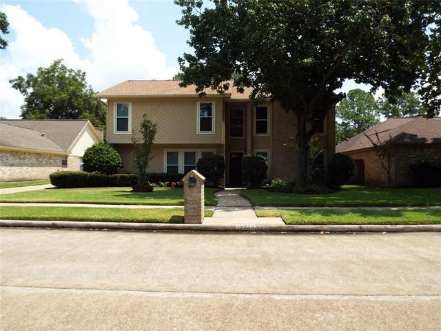 15334 Glenwood Park Drive, Houston, TX 77095 (MLS #84559120) :: The Heyl Group at Keller Williams