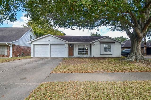 1810 Eastfield Drive, Missouri City, TX 77459 (MLS #84559722) :: The Freund Group