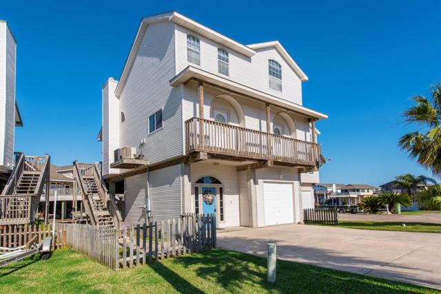 539 Sunset Circle, Tiki Island, TX 77554 (MLS #84560743) :: The SOLD by George Team