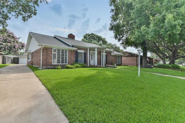 18223 Nassau Bay Drive, Houston, TX 77058 (MLS #84561167) :: Texas Home Shop Realty