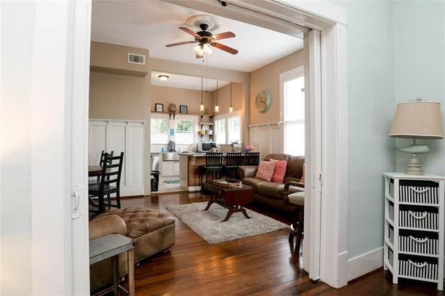 1514 15th Street, Galveston, TX 77550 (MLS #84564024) :: The Sansone Group