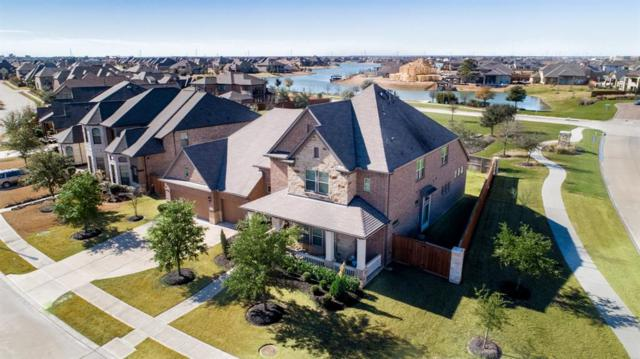 10419 Three Rivers Way, Cypress, TX 77433 (MLS #84565586) :: The Collective Realty Group