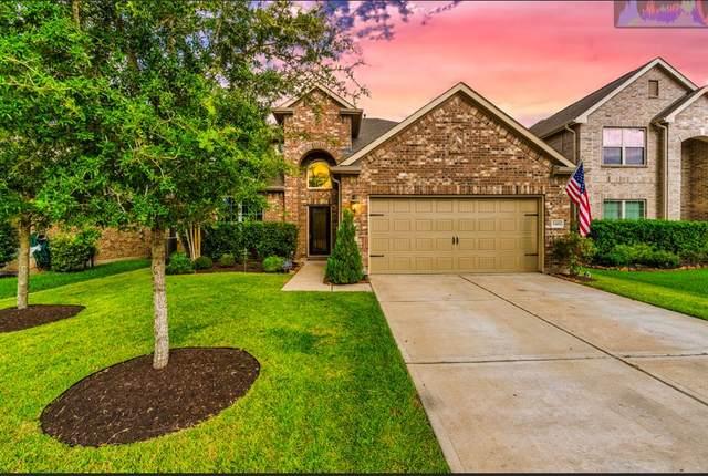 3418 Hardley Meadow Court, Richmond, TX 77406 (MLS #84567863) :: Texas Home Shop Realty