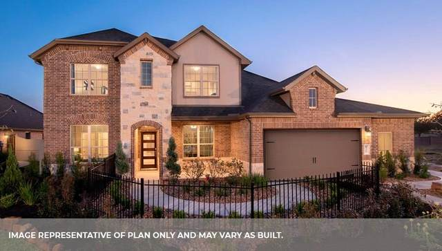 2512 Ravenna Court, Friendswood, TX 77546 (MLS #84571829) :: Christy Buck Team