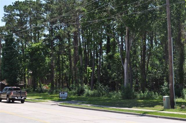 0 Deats Road, Dickinson, TX 77539 (MLS #84574369) :: Phyllis Foster Real Estate