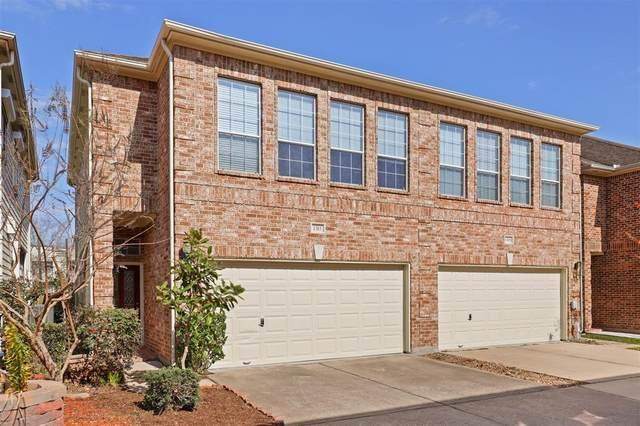 1311 East Street, Houston, TX 77007 (MLS #84575162) :: Green Residential