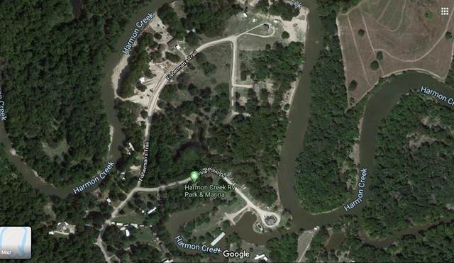 0 Fishermans Trail, Huntsville, TX 77320 (MLS #84579138) :: Green Residential
