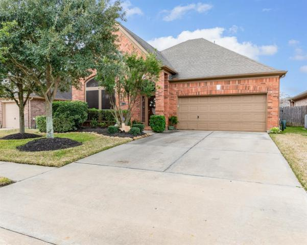 21723 W Mulberry Field Circle, Cypress, TX 77433 (MLS #84579492) :: Texas Home Shop Realty