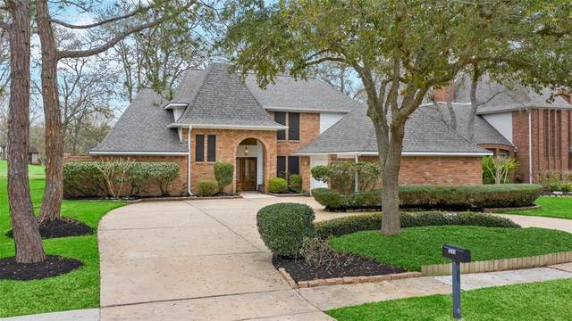 2003 Pitts Road, Richmond, TX 77406 (MLS #84584539) :: CORE Realty