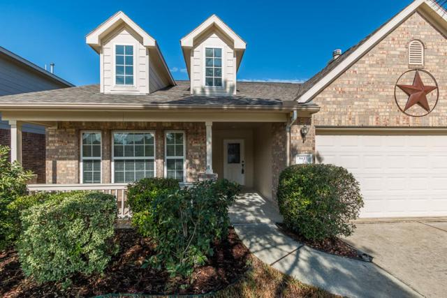 3127 Rendezvous Court, Spring, TX 77373 (MLS #84584891) :: Grayson-Patton Team