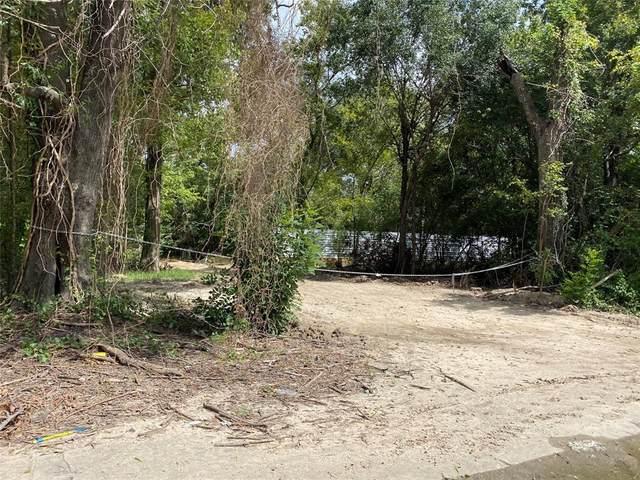 0 Golden Forest Drive, Houston, TX 77091 (MLS #84585771) :: Guevara Backman