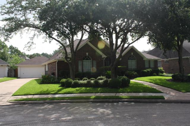 3822 Canary Grass Lane, Houston, TX 77059 (MLS #84586443) :: The Heyl Group at Keller Williams