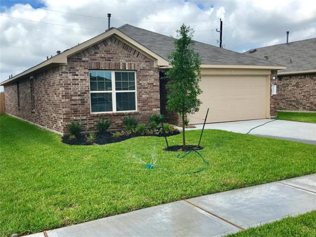10111 Shagbark Hickory, Tomball, TX 77375 (MLS #84587956) :: Texas Home Shop Realty