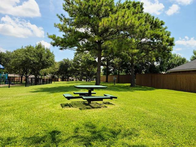 18203 Crossland Court, Cypress, TX 77433 (MLS #84588412) :: The Heyl Group at Keller Williams
