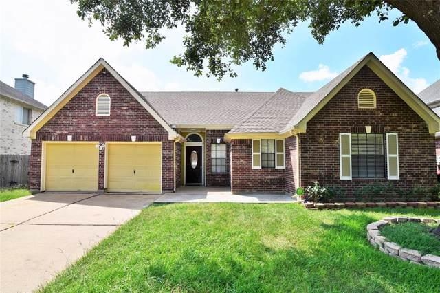 8518 Rose Garden Drive, Houston, TX 77083 (MLS #84590618) :: Ellison Real Estate Team