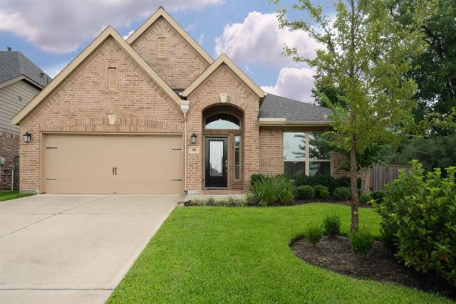 106 N Greatwood Glen Place, Montgomery, TX 77316 (MLS #84590927) :: Johnson Elite Group