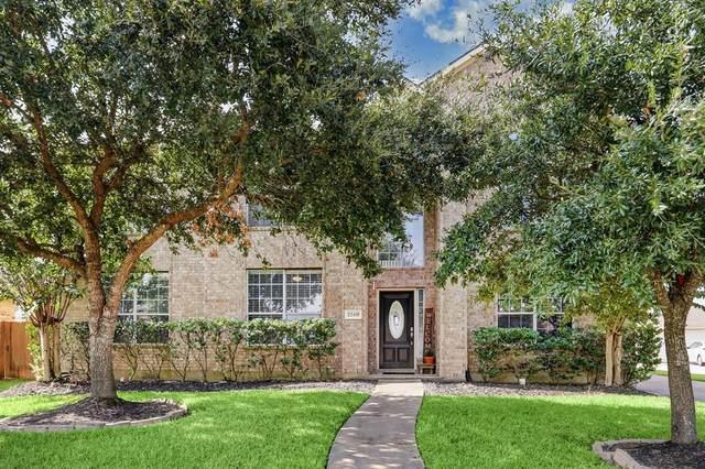 22411 Wenbury Drive, Tomball, TX 77375 (MLS #84591838) :: Parodi Group Real Estate