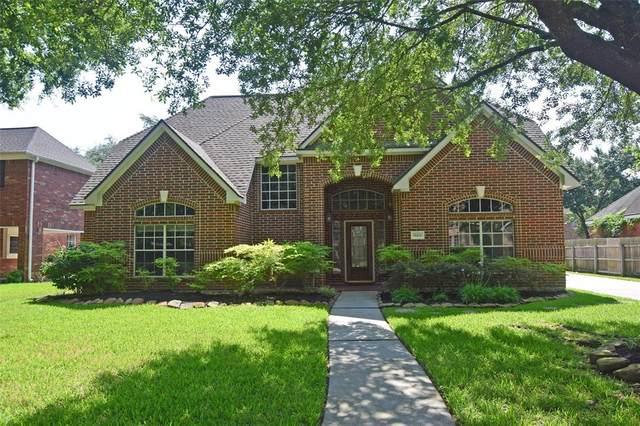 16426 Finborough Drive, Tomball, TX 77377 (MLS #84593644) :: Giorgi Real Estate Group