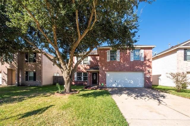 7931 Tawny Bluff Court, Cypress, TX 77433 (MLS #84595279) :: TEXdot Realtors, Inc.