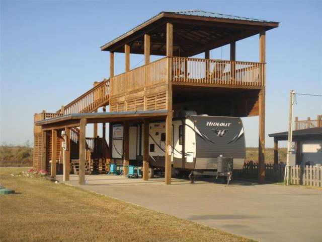 1271 Van Sant, Gilchrist, TX 77617 (MLS #84596272) :: Caskey Realty