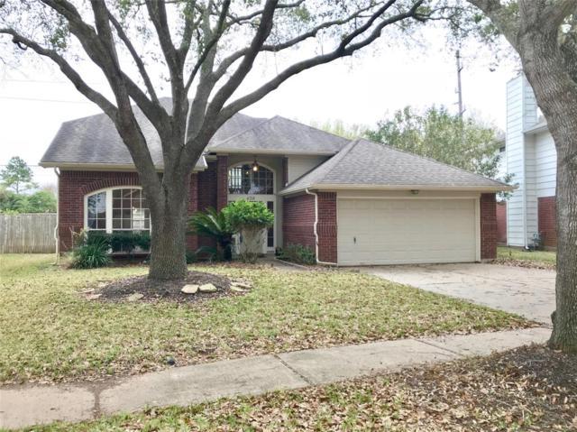 4318 E Meadows Drive, Sugar Land, TX 77479 (MLS #84599284) :: Fanticular Real Estate, LLC