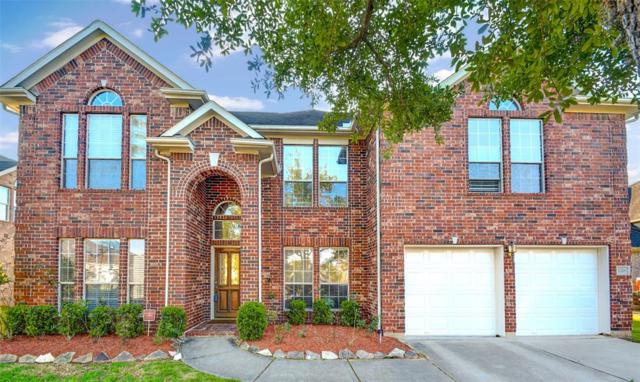 1218 Riverchase Drive, Richmond, TX 77469 (MLS #84599646) :: JL Realty Team at Coldwell Banker, United