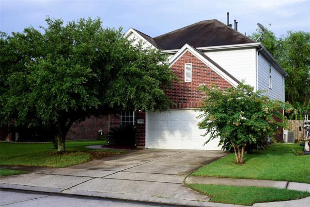 22522 Spence Park Court, Spring, TX 77373 (MLS #84599659) :: The Parodi Team at Realty Associates