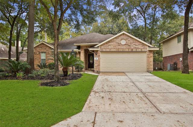 111 W Russet Grove Circle, The Woodlands, TX 77384 (MLS #84604188) :: TEXdot Realtors, Inc.
