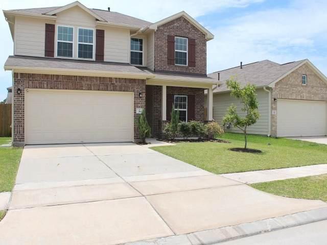 314 Stevia Avenue, Crosby, TX 77532 (MLS #8460556) :: Michele Harmon Team