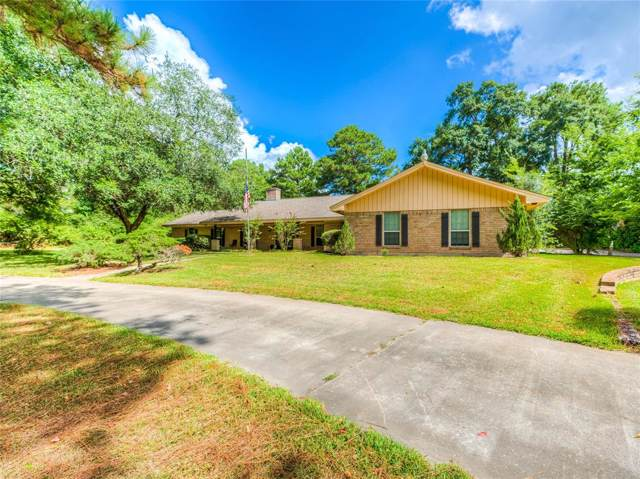 1629 Us Highway 190 E, Livingston, TX 77351 (MLS #84606088) :: The SOLD by George Team