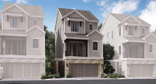 1421 Adell Rose Drive, Houston, TX 77043 (MLS #84607229) :: Ellison Real Estate Team